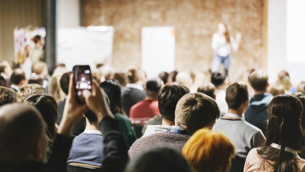 SLE Dagen 2021´s föreläsningar